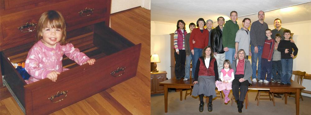 Antique Furniture Problems Addressed