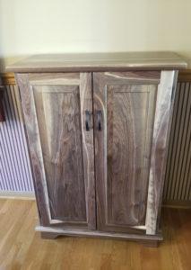 table leaf 16 storage cabinet